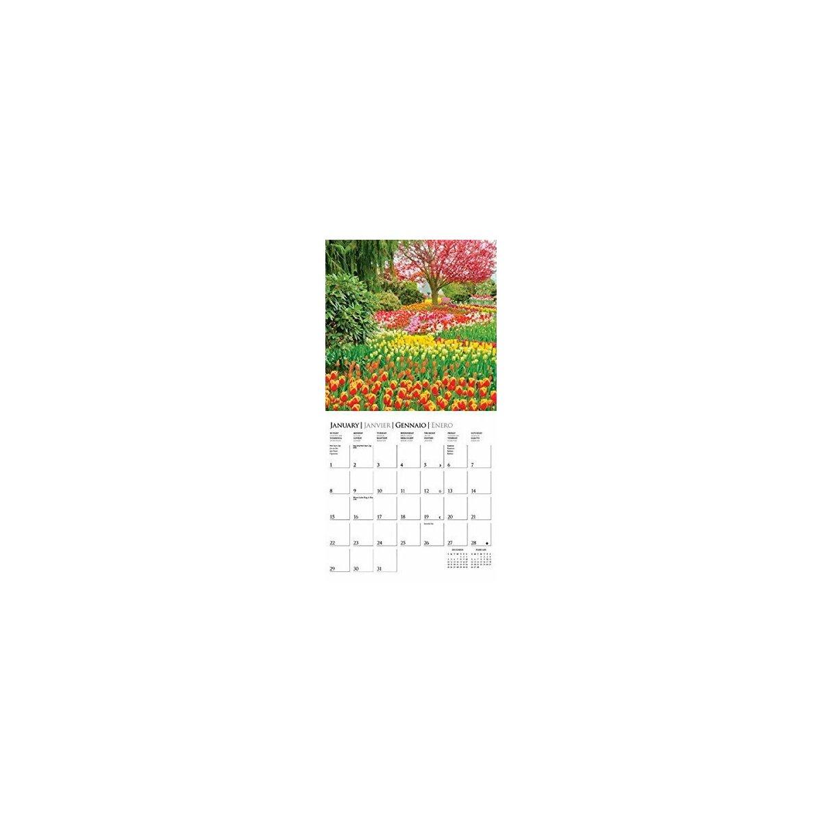 Mini calendrier jardin 2017 - Calendrier lunaire jardin mars 2017 ...