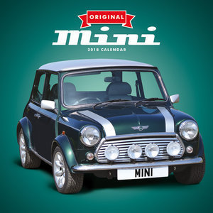 Calendrier 2018 Original Mini