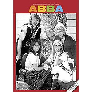 Calendrier 2018 Abba format A3