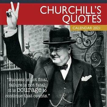 Churchill 2021