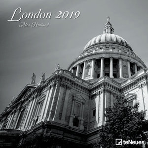 Calendrier 2019 Londres
