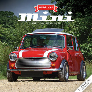 Calendrier 2019 Original Mini