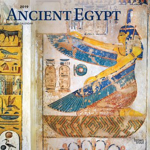 Calendrier 2019 Egypte ancienne