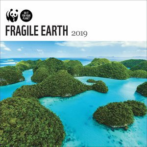 Calendrier 2019 Protection de la nature WWF