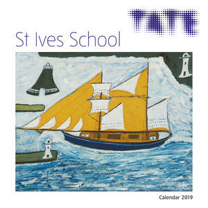 Calendrier 2019 St yves school