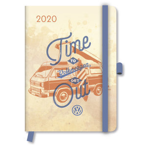 Agenda eco responsable Combi VW 2020