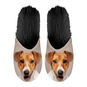 Chaussons Jack russell