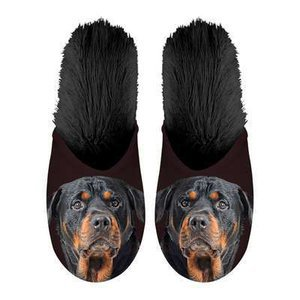 Chaussons Rottweiler