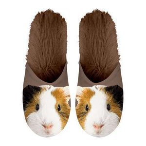 Chaussons Hamster