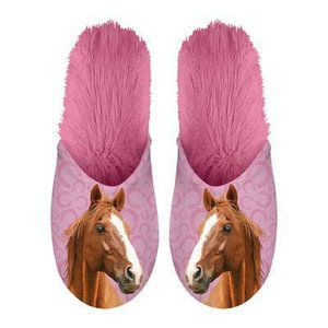 Chaussons Chevaux
