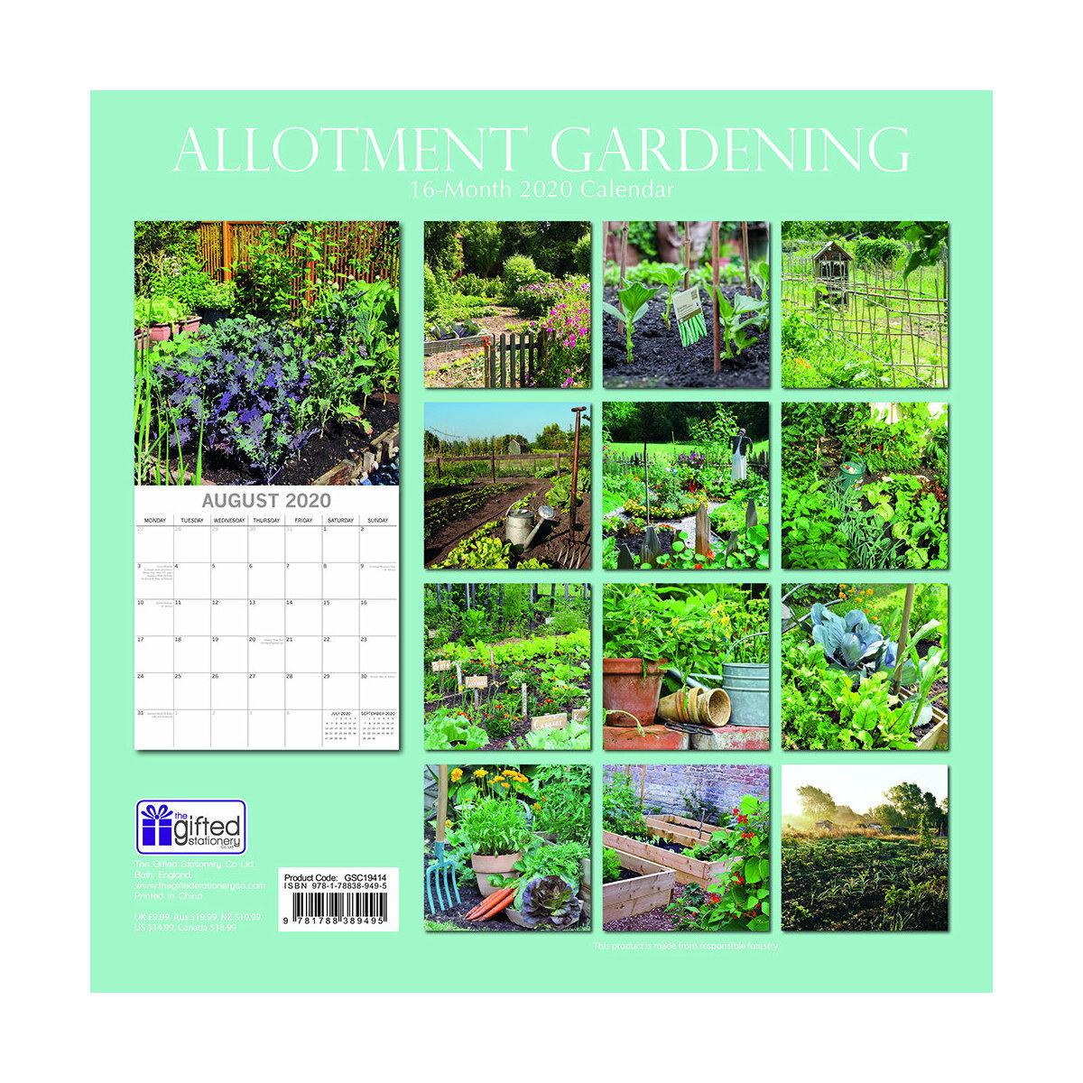 Calendrier Plantations Potager.Calendrier 2020 Potager