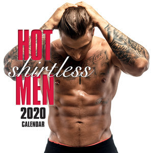 Calendrier 2020 Sexy homme torse nu