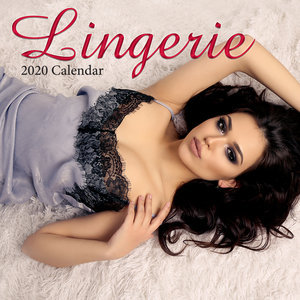 Calendrier 2020 Sexy lingerie