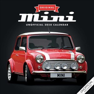 Calendrier 2020 Original Mini