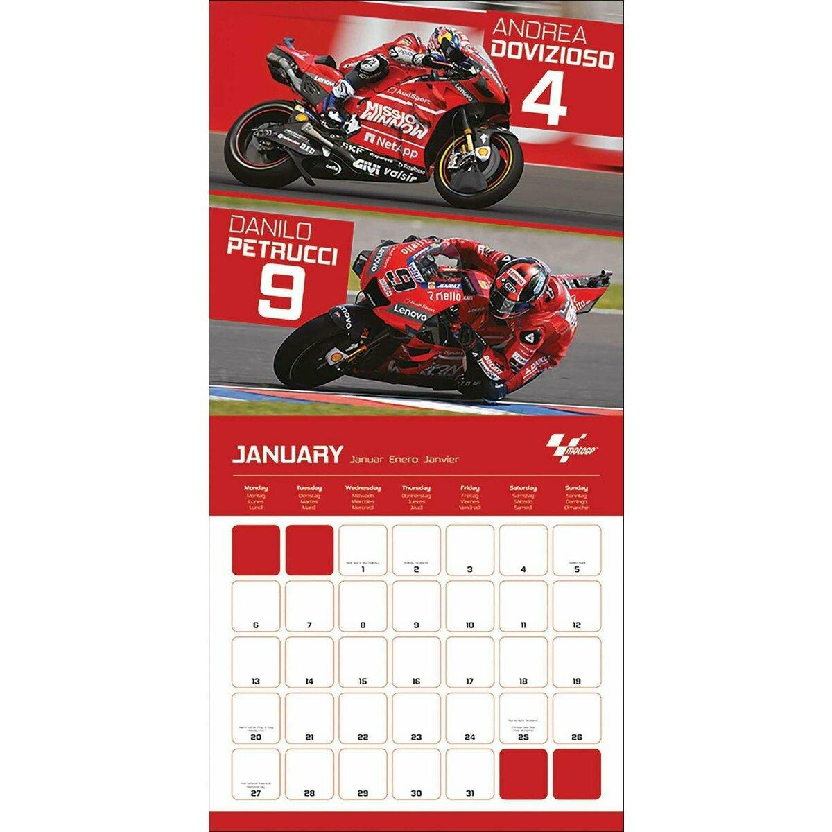 Calendrier Moto Gp 2020.Calendrier 2020 Moto Grand Prix