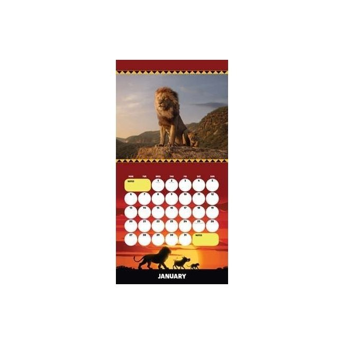 Lion Film 2021