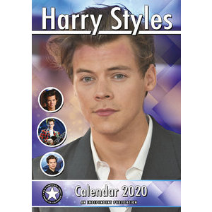Calendrier 2020 Harry styles A3