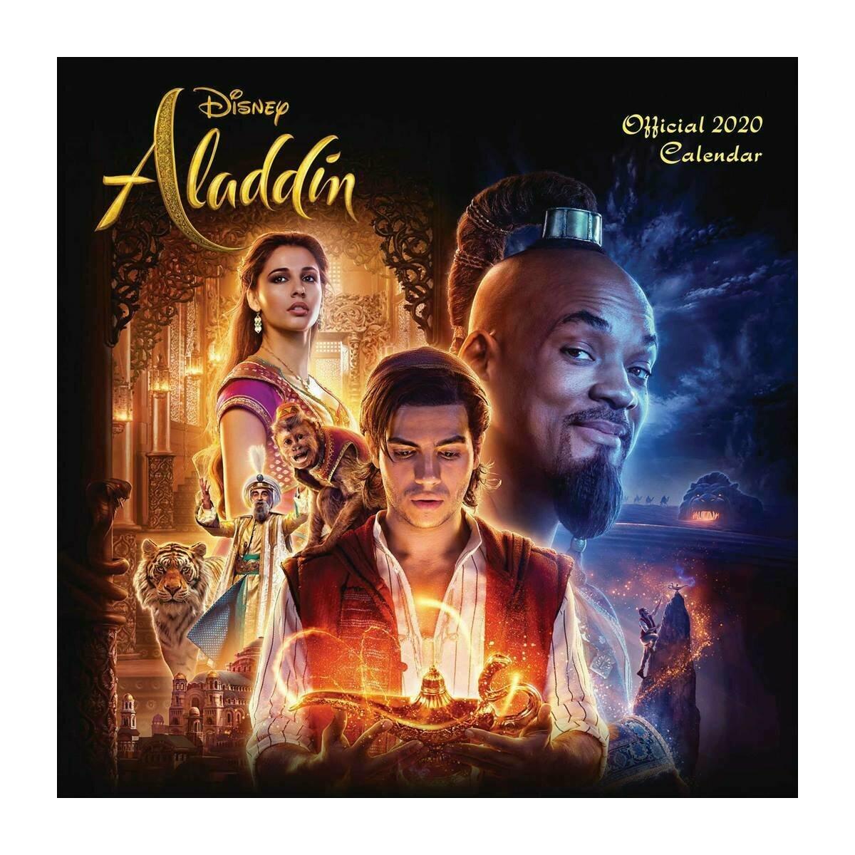Aladdin Film 2021