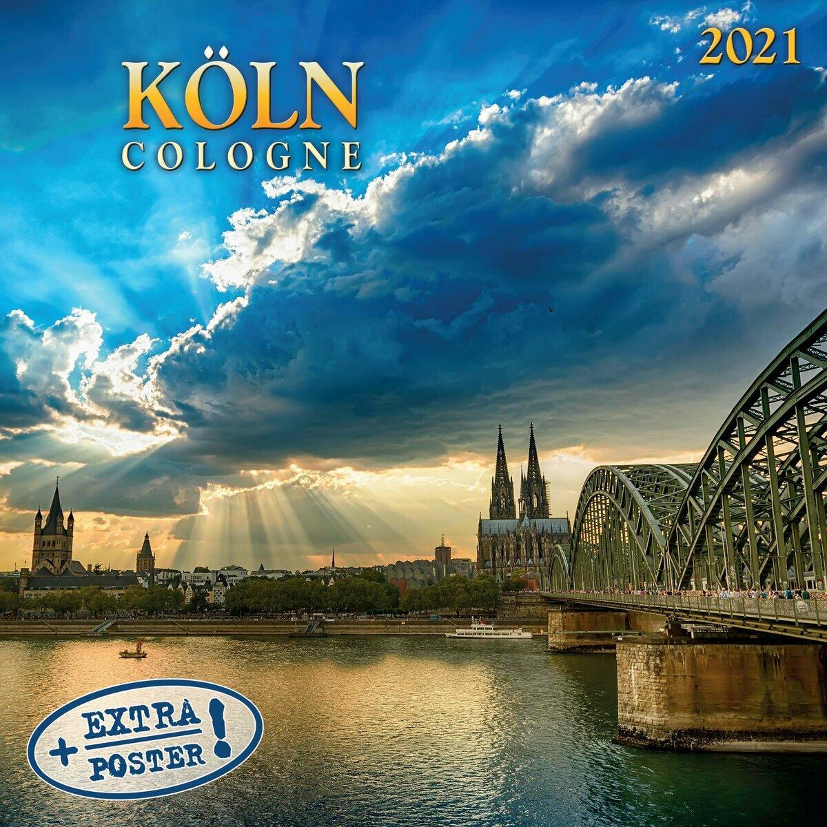 Cologne 2021