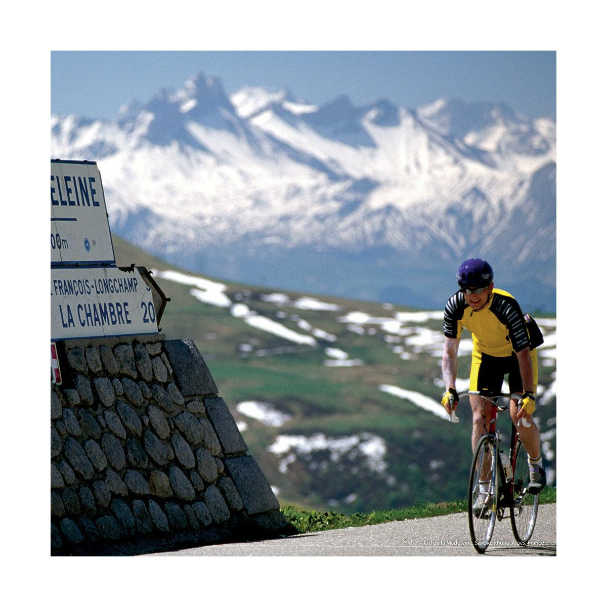 Calendrier 2021 Cyclisme