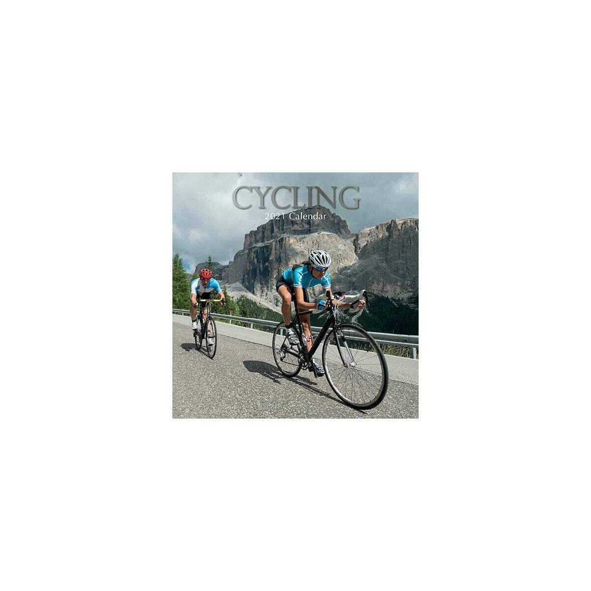 Calendrier Velo 2021 Calendrier 2021 Cyclisme