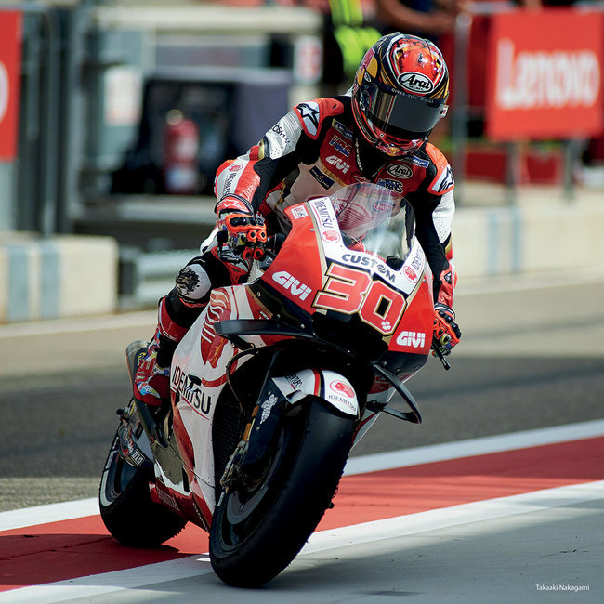 Calendrier 2021 Moto de course
