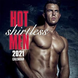 Calendrier 2021 Sexy homme torse nu