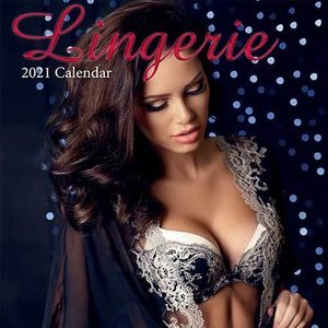 Calendrier 2021 Sexy lingerie