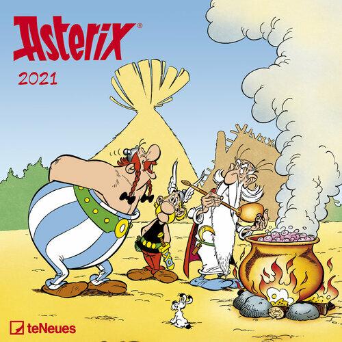 Asterix Film 2021