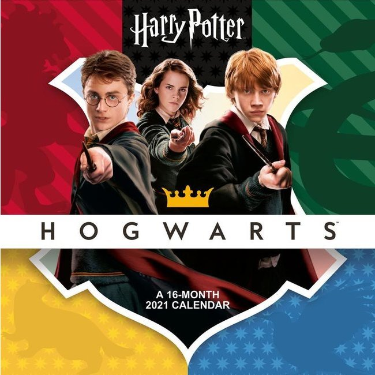 Calendrier 2021 Harry Potter Calendrier 2021 harry potter