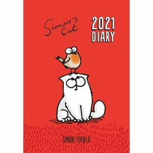 AGENDA SIMON CAT 2021