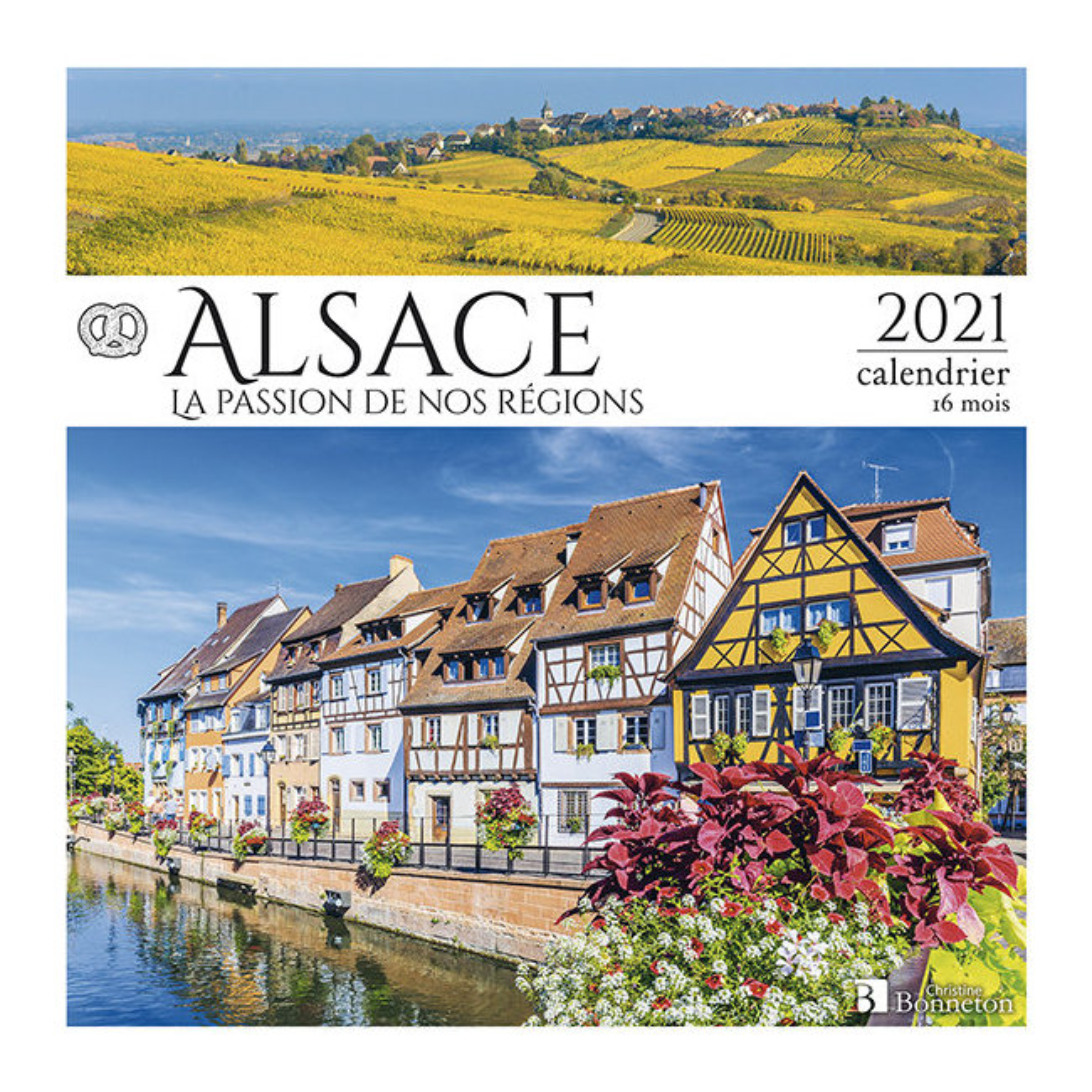 Calendrier 2021 Alsace Calendrier 2021 Alsace