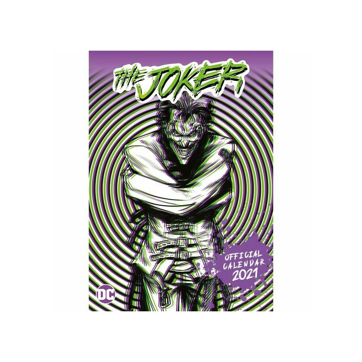 Joker 2021