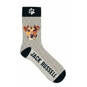 Chaussettes Jack Russell